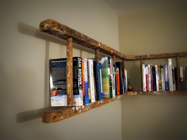 10. Una escalera a la lectura