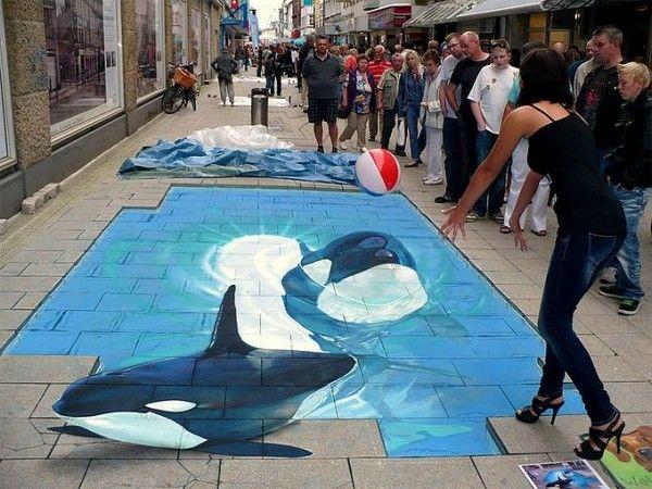 22. NICHOLAS ARNDT ballenas