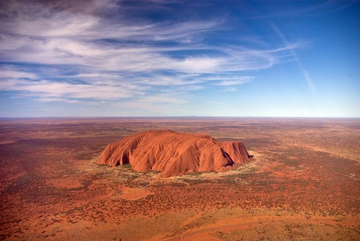 ULURUA AUSTRALIA