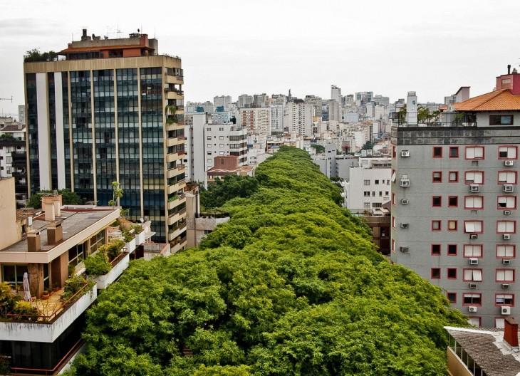 Foto del Rua Goncalo de Carvalho, Porto Alegre, Brasil