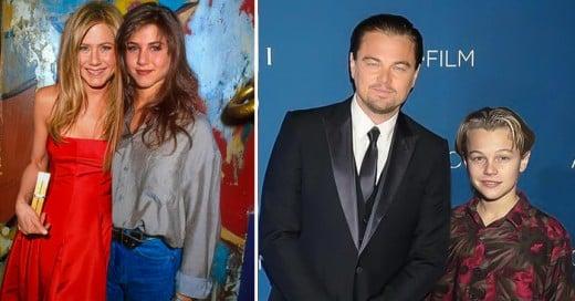 celebridades el antes y despues