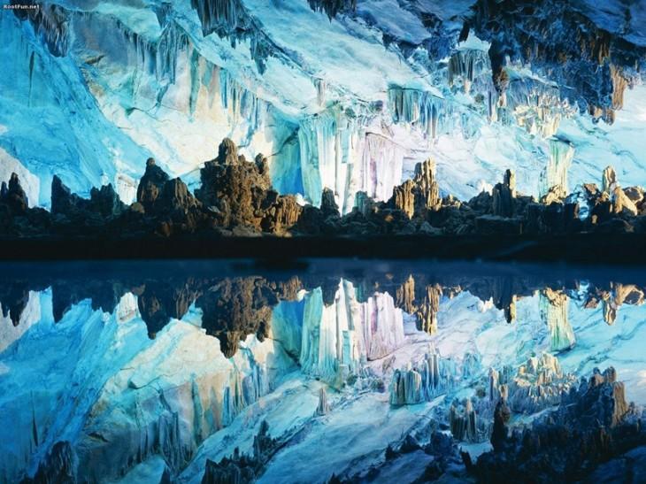 cuevas reed flute en china