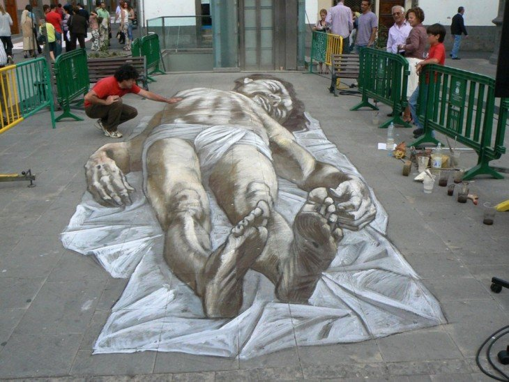 arte para el cambio social