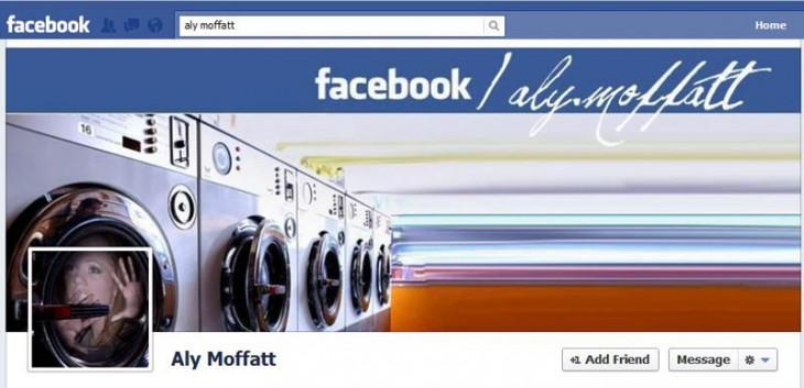 portada de facebook lavadora