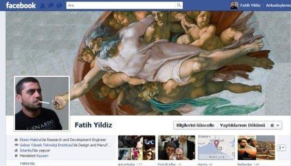 portada de facebook la creacion cigarro