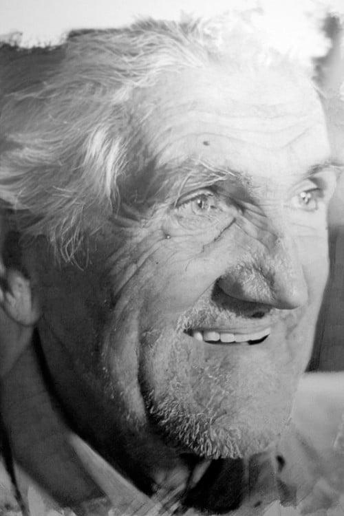 Fotografía de la cara de una persona