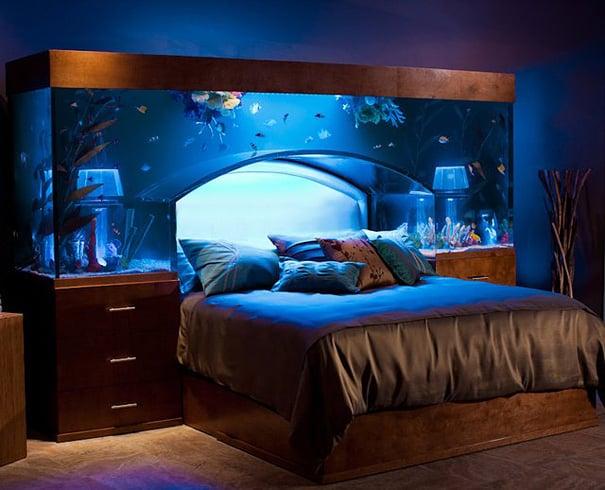 Cama Aquario