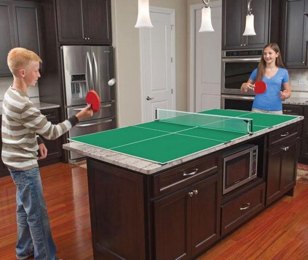 Cocina Ping Pong