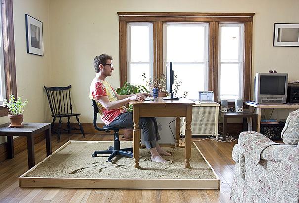 Fotos e ideas creativas para tener la casa de tus sueños