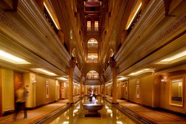 Palacio Emiratos