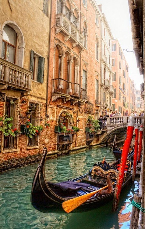 Beautiful-Venice-Italy