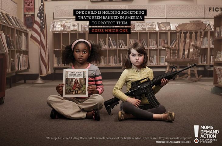 Campaña publicitaria 42