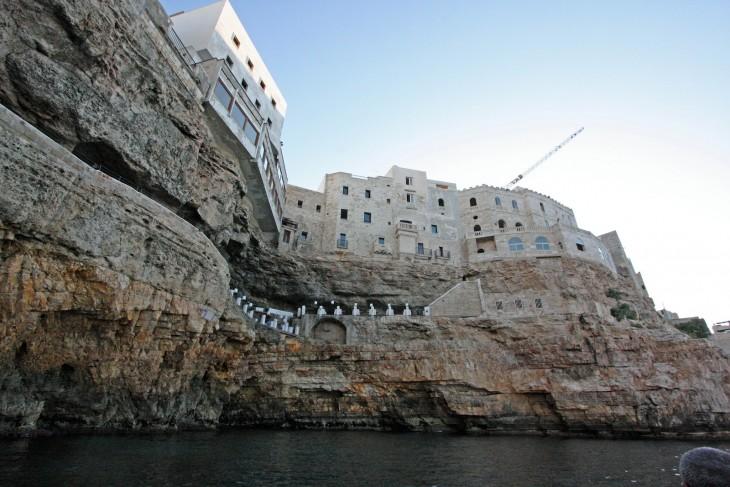 Hotel Ristorante Grotta Palazzese 2