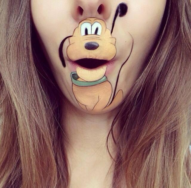 Laura Jenkinson Pluto