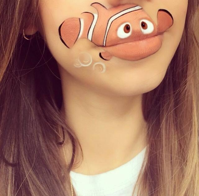 Laura Jenkinson Nemo