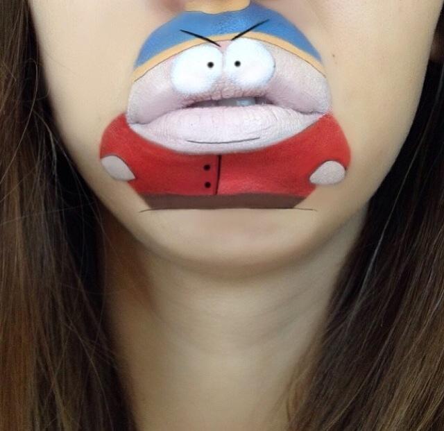 Laura Jenkinson Eric Cartman south park
