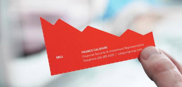 Las 30 Mejores Tarjetas De Presentación para vender más