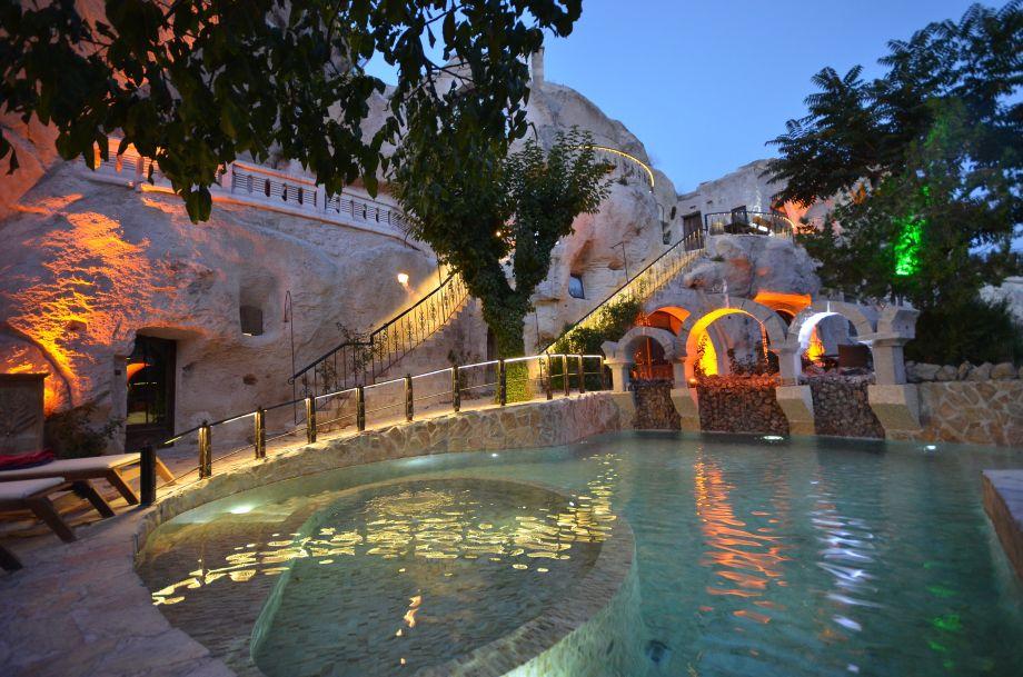 Impresionantes Hoteles Que Tienes Que Visitar Antes De Morir