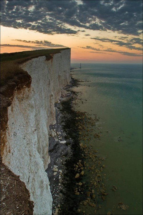 beachy head-inglaterra
