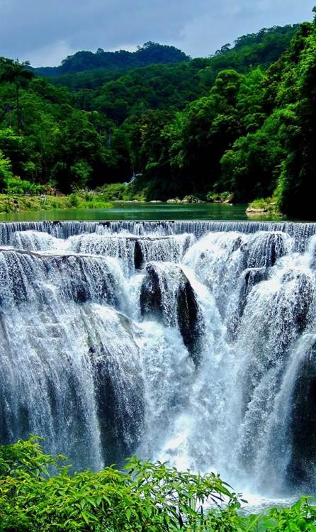 cascada shiefen