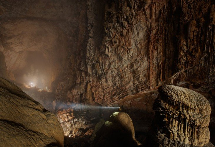 hang soon cueva