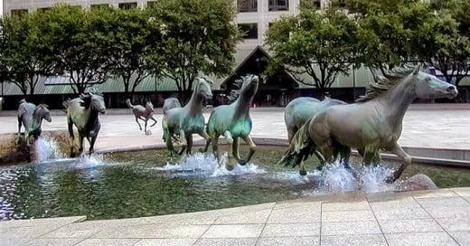 las estatuas mas creativas del mundo