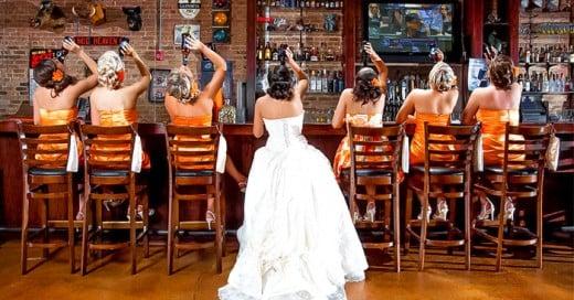 las mejores fotos para bodas