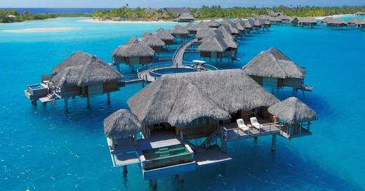 tienes que visitar estos hoteles antes de morir
