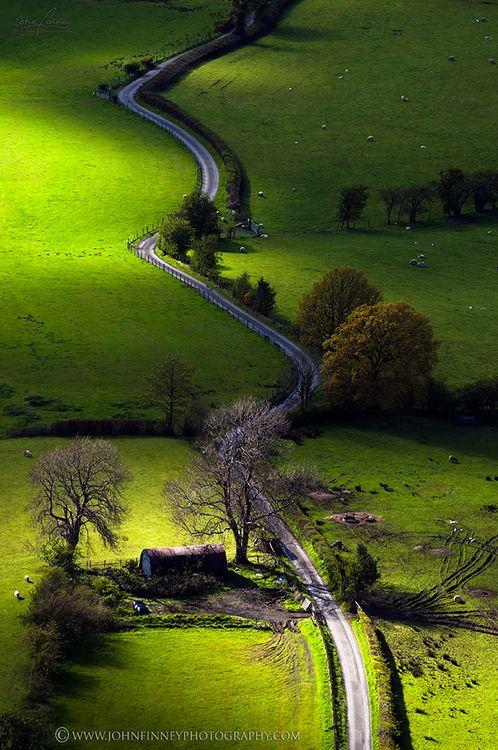 VAlle, Inglaterra