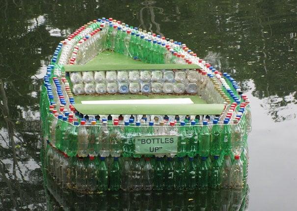25 ideas para reutilizar o reciclar botellas de plastico - Recycled items for the home ...