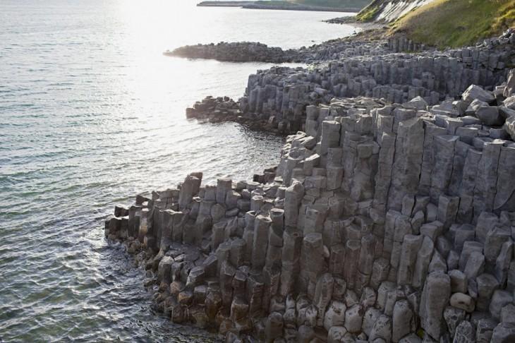 columnas de piedr
