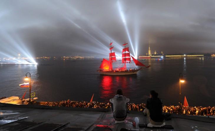 Festivales legendarios del mundo.
