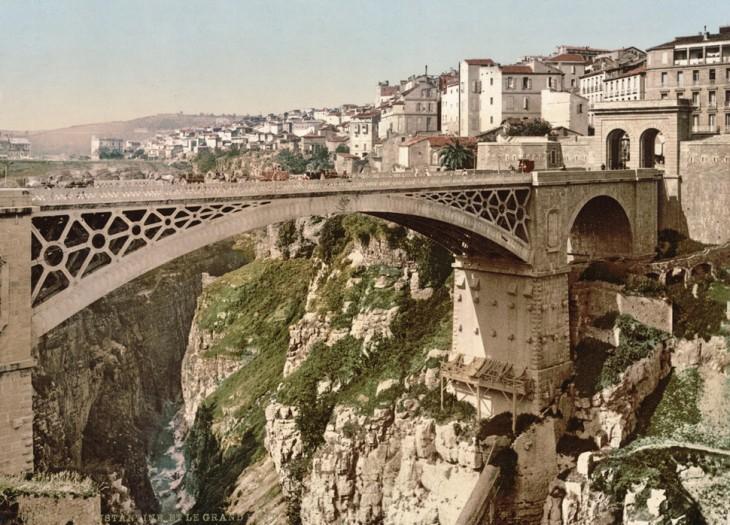 puente constantino