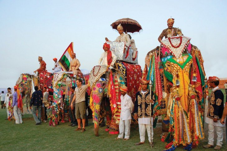 20 Legendarios Festivales Mundiales