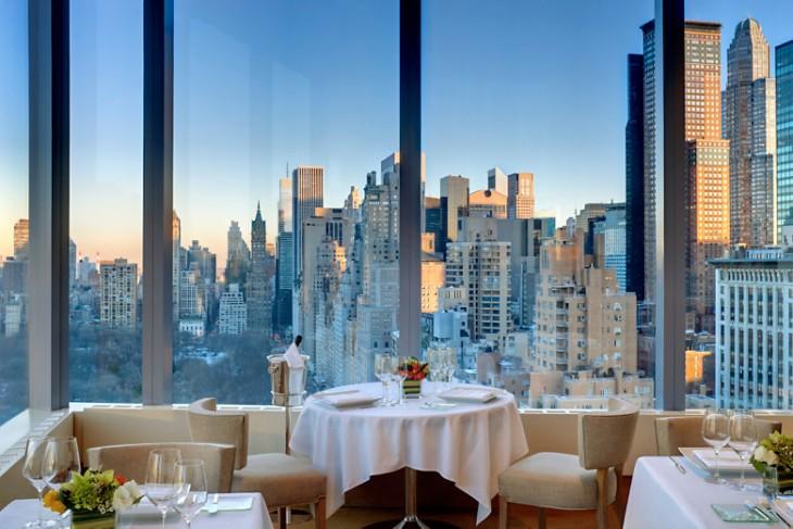 Hotel Asiate en Nueva York