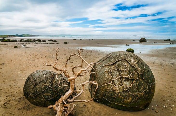 Las 20 playas mas extrañas y locas del mundo