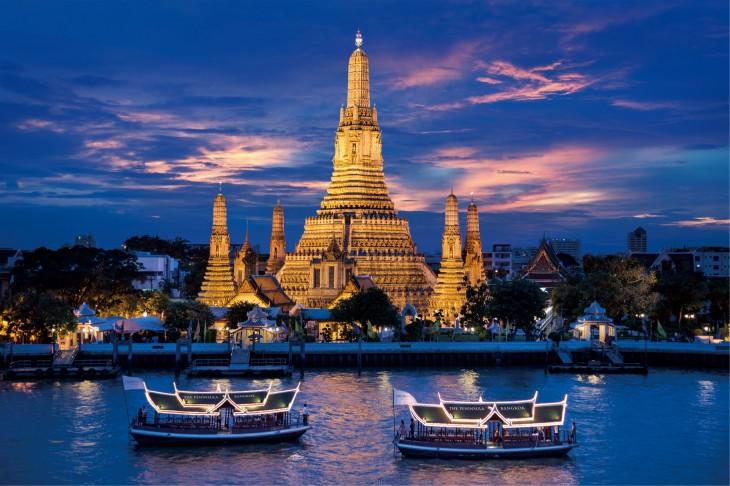 bangkok tailandoa
