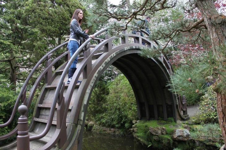 Puente de la luna