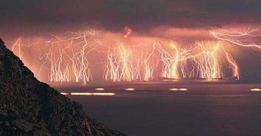 fenómenos naturales dificiles de creer que suceded en nuestro planeta