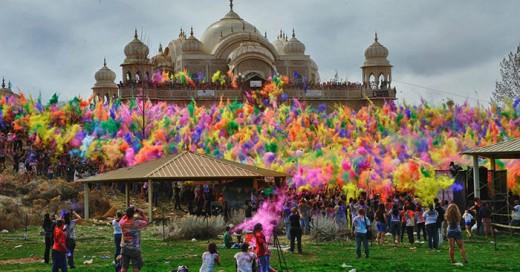 festivales legendarios del mundo