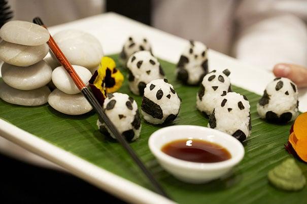 panditas sushi
