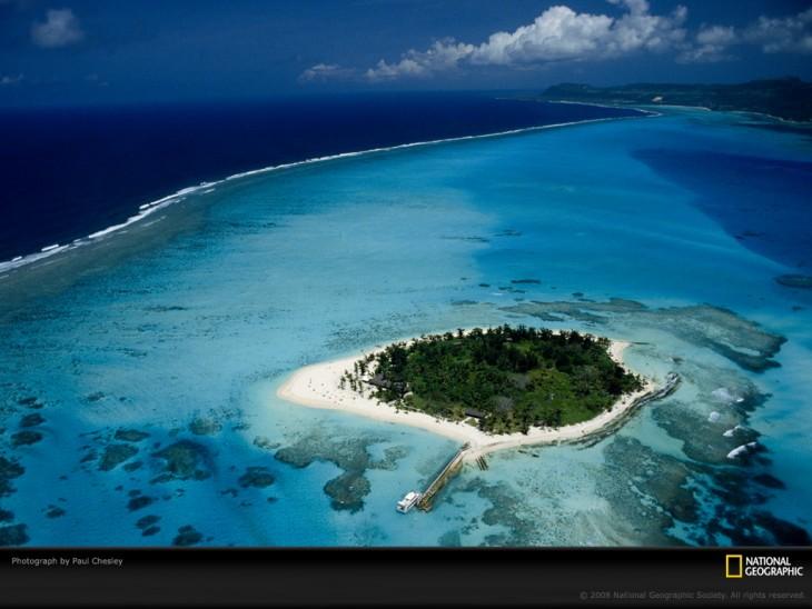 isla Mariana