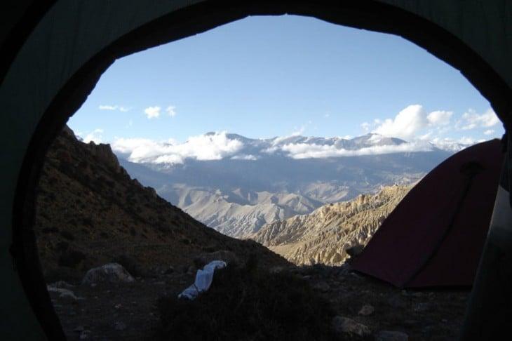cueva de nepal