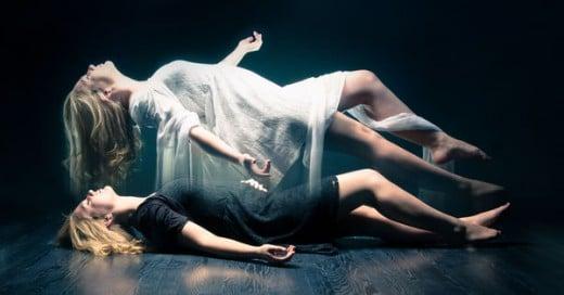 9 cosas que le pasan a tu cuerpo cuando mueres