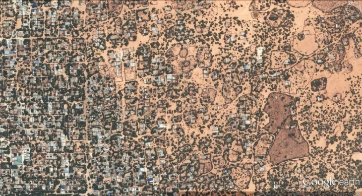 35 impresionantes fotos aéreas
