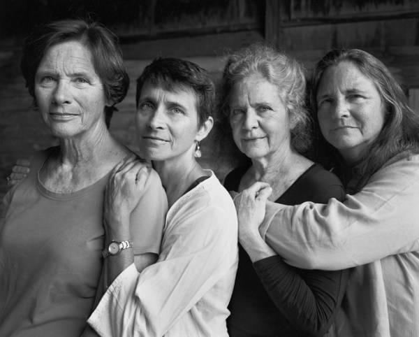 4 mujeres que son hermanas