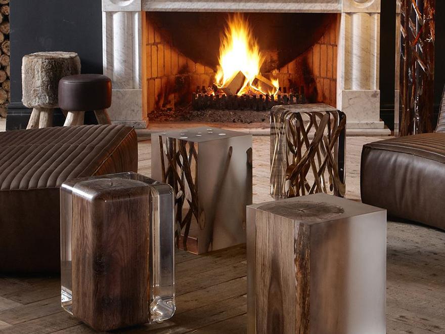 Impresionante 18 diseños de mesas que lucen fantasticas