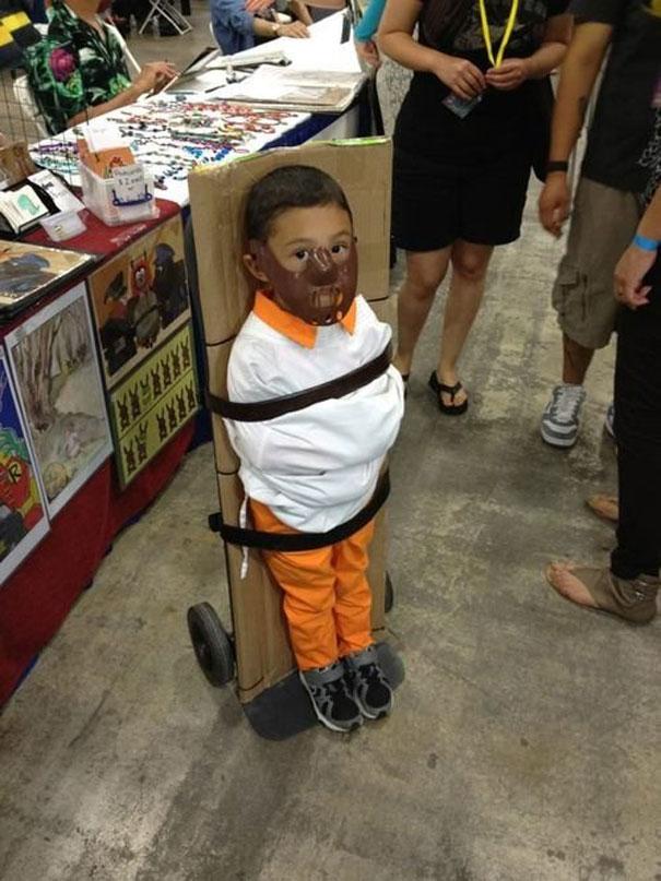 Los Mejores Disfrazas De Ninos Para Halloween Que Encontraras - Disfraces-sin-cabeza