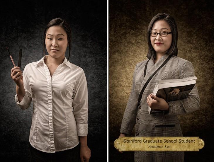serie de fotografias sobre los prejuicios (5)