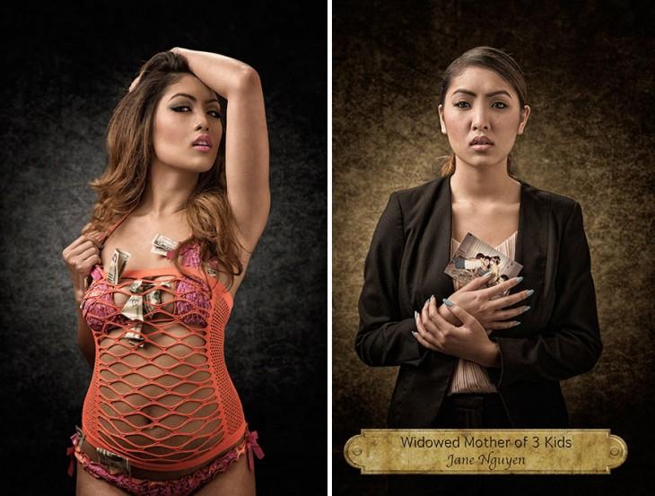 serie de fotografias sobre los prejuicios (7)
